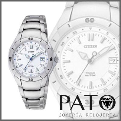 Reloj Citizen EU2515-59A