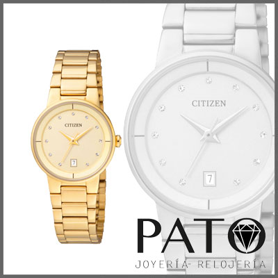 Citizen Watch EU6012-58P
