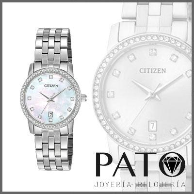 Citizen Watch EU6030-56D
