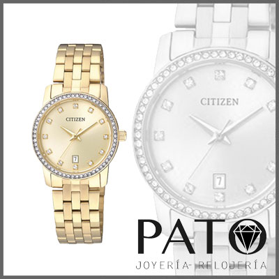Citizen Watch EU6032-51P