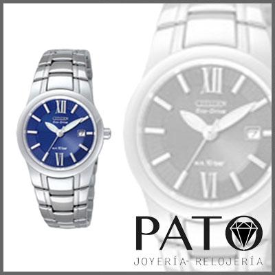 Reloj Citizen EW0880-51N