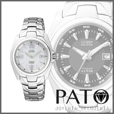 Reloj Citizen EW0910-52B