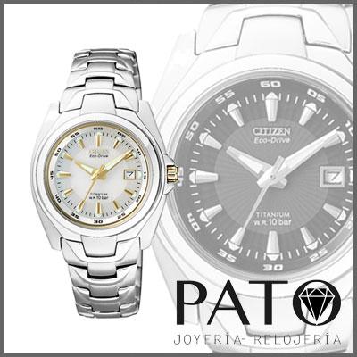 Reloj Citizen EW0911-50A