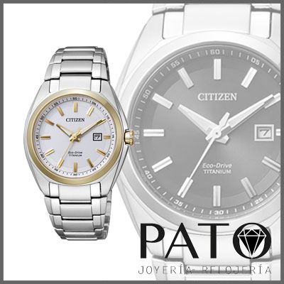 Citizen Watch EW2214-52A