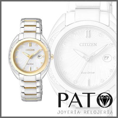 Reloj Citizen EW2254-58A