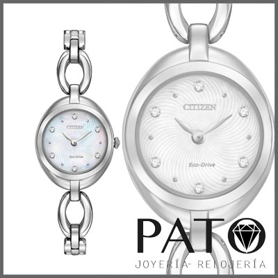 Reloj Citizen EX1430-56D