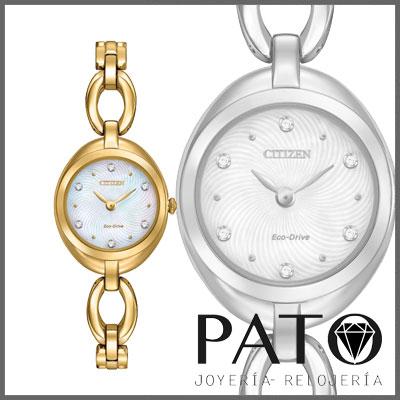 Reloj Citizen EX1432-51D
