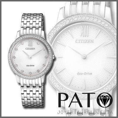 Citizen Watch EX1480-82A