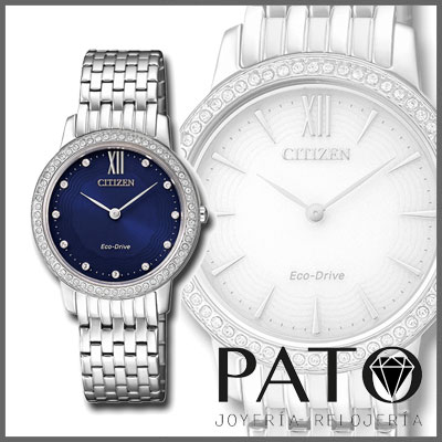Citizen Watch EX1480-82L