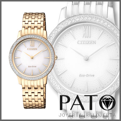 Reloj Citizen EX1483-84A