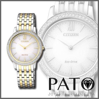 Reloj Citizen EX1484-81A