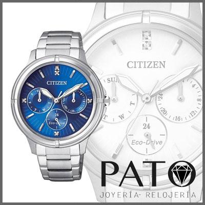 Reloj Citizen FD2030-51L
