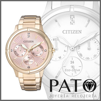 Citizen Watch FD2033-52W