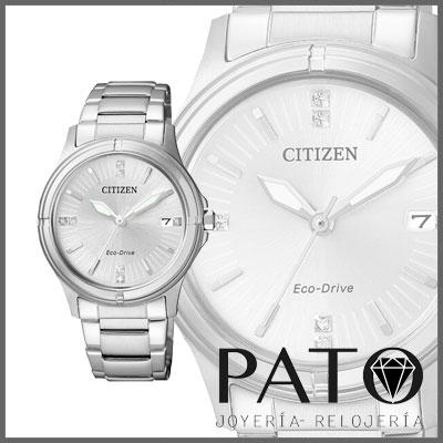 Reloj Citizen FE6050-55A