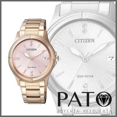 Reloj Citizen FE6053-57W