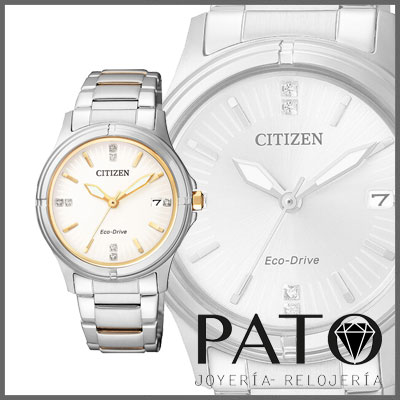 Citizen Watch FE6054-54A
