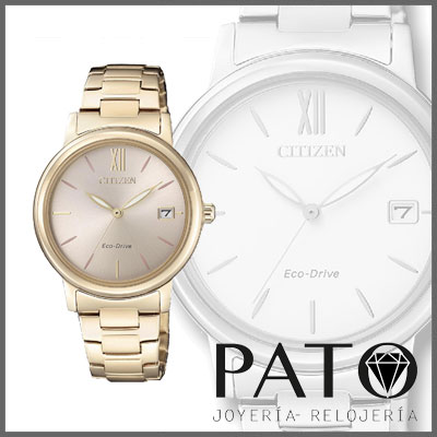 Citizen Watch FE6093-87X
