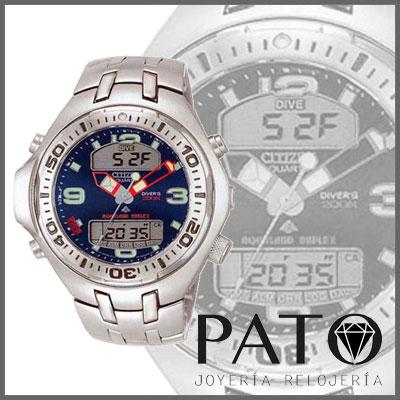 Reloj Citizen JP1080-55L