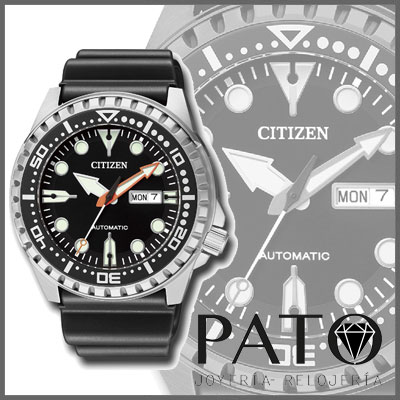 Reloj Citizen NH8380-15E