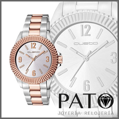 Custo Watch CU047205
