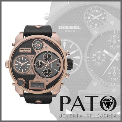 2cd71311595d Reloj Diesel DZ7261
