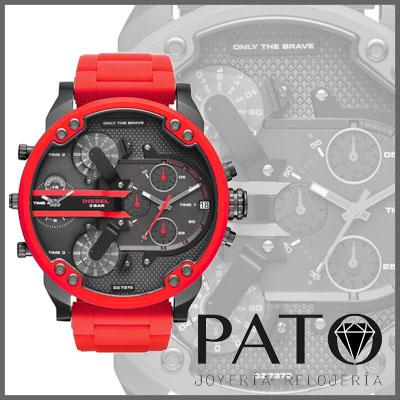 4989c1fef1d6 Reloj Diesel DZ7370