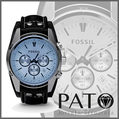 Fossil Watch CH2564
