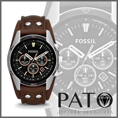 Fossil Watch CH2891