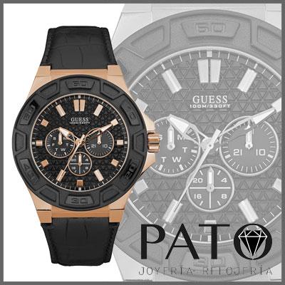 Reloj Guess W0674G6