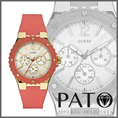 Guess Watch W10614L1