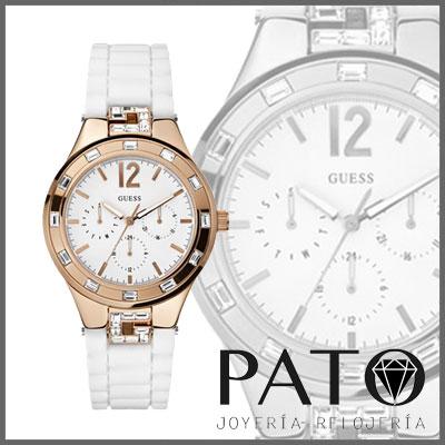 Reloj Guess W12120L1