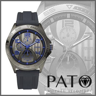 Reloj Guess W14048G3