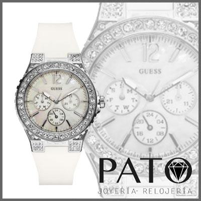 Guess Watch W14555L1