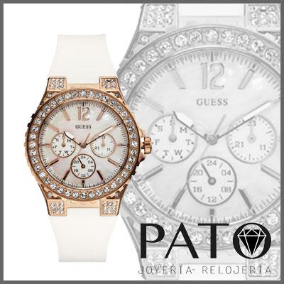 Reloj Guess W16577L1