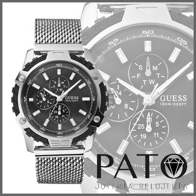 Reloj Guess W19530G1