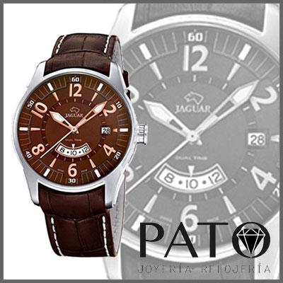 Jaguar Watch J628/4