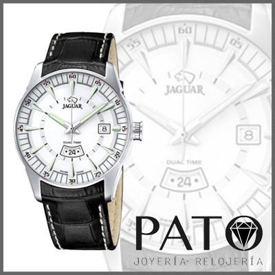 Jaguar Watch J628/F