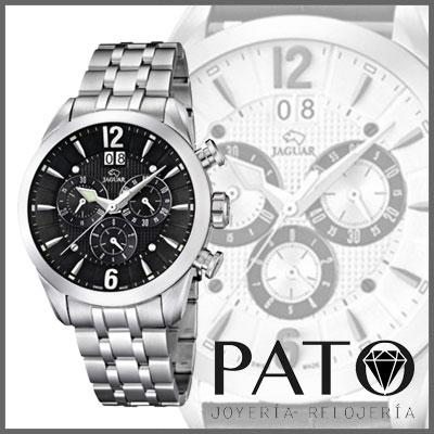 Jaguar Watch J660/4