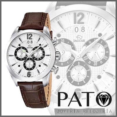 Jaguar Watch J661/1