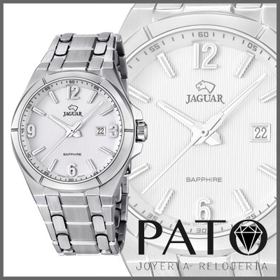 Jaguar Watch J668/1