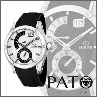 Jaguar Watch J678/1