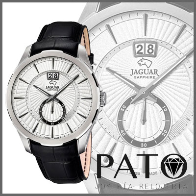 Jaguar Watch J682/1