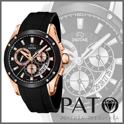 Jaguar Watch J691/1
