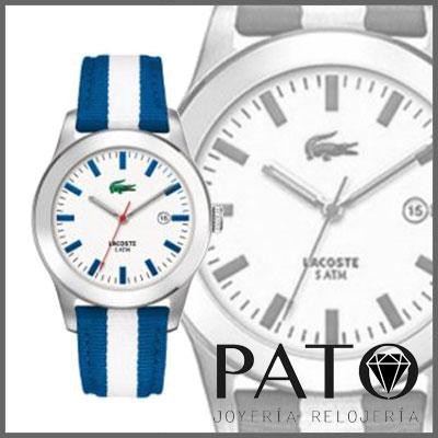 Reloj Lacoste 2010500