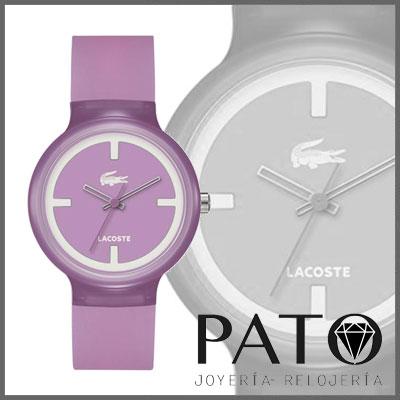 Reloj Lacoste 2020026