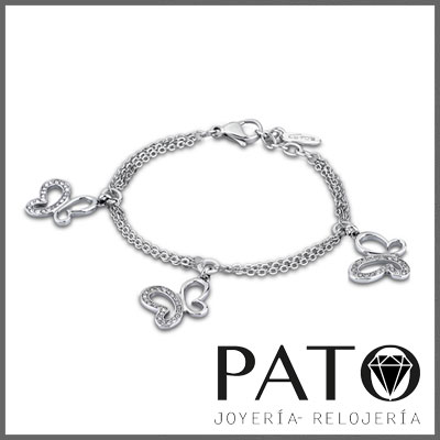 Lotus Style Bracelet LS1708/2/1