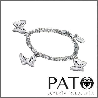 Lotus Style Bracelet LS1744/2/1