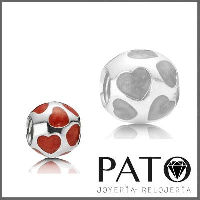 Pandora Charm 790543-EN17