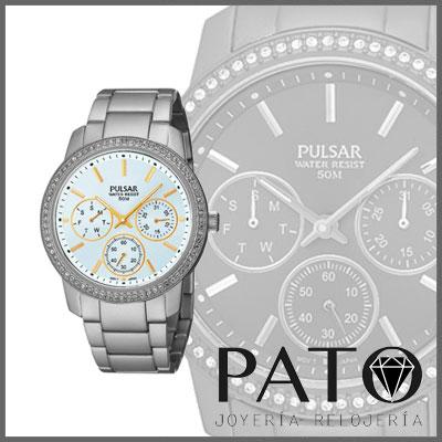 Pulsar Watch PP6037X1