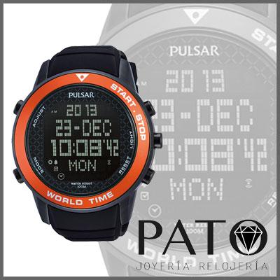 Reloj Pulsar PQ2031X1